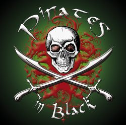 Pirates In Black | Pirates In Black