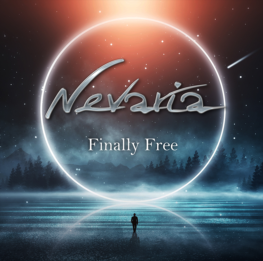 Nevaria | Finally Free (Single)