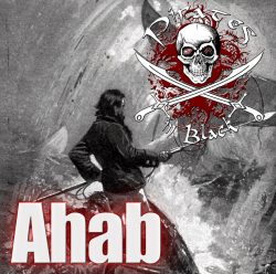 Pirates In Black | Ahab