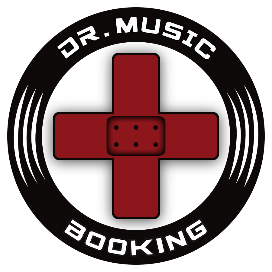 Dr. Music Booking