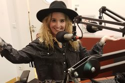 Henriette | Radio-Interview | © Wendy Winn