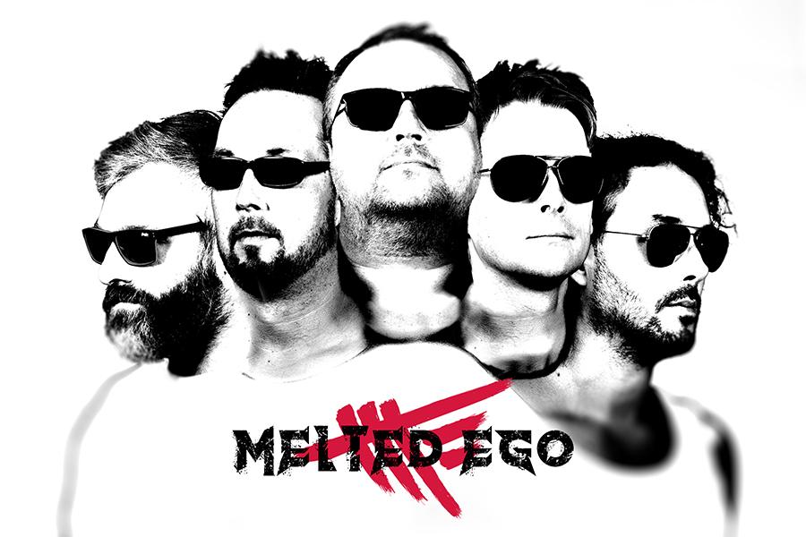 Melted Ego| © Björn Martensen