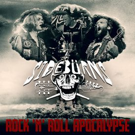 Sidebürns | Rock 'n' Roll Apocalypse