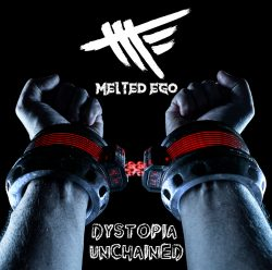 Melted Ego | Dystopia Unchained