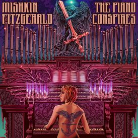Mishkin Fitzgerald | The Piano Conspires