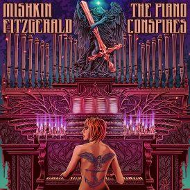Mishkin Fitzgerald | The Piano Conspires