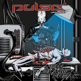 Pulse | New Elastic Freak