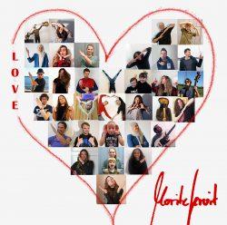 Moritz Kruit   Love