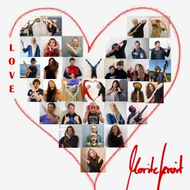 Moritz Kruit | Love