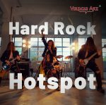 Voltage Arc   Hard Rock Hotspot