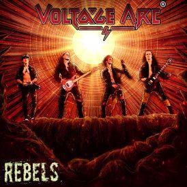 Voltage Arc | Rebels