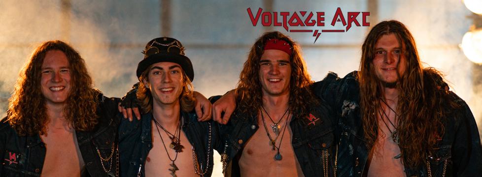 Voltage Arc