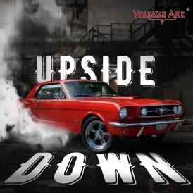 Voltage Arc | Upside Down